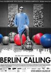 Plakat filmu Berlin Calling