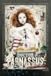 Plakat filmu Parnassus