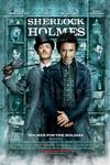Movie poster Sherlock Holmes