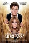 Movie poster Słyszeliście o Morganach?