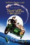 Plakat filmu Niania i wielkie bum