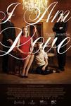 Plakat filmu Jestem miłością