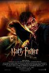 Plakat filmu Harry Potter i Insygnia Śmierci. Część 2