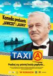 Plakat filmu Taxi A