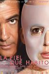 Plakat filmu Skóra, w której żyję