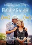 Movie poster Piąta pora roku