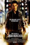 Plakat filmu Jack Reacher: jednym strzałem