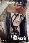 Plakat filmu Jeździec znikąd