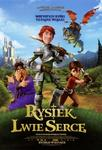 Plakat filmu Rysiek Lwie Serce