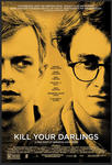 Plakat filmu Kill Your Darlings